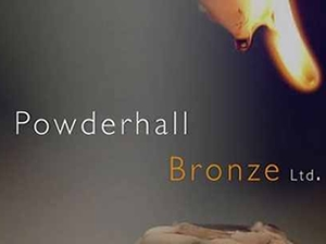 Powderhall Bronze