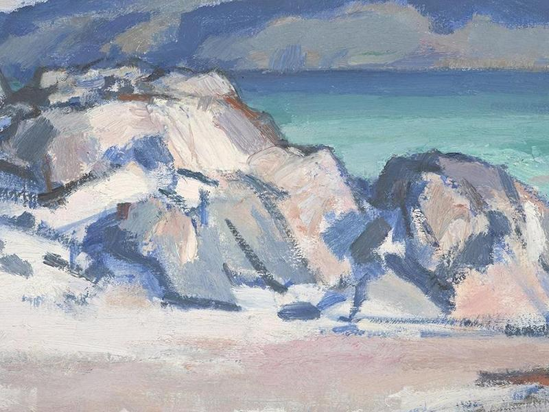 Lecture: Bright Shadows: Scottish Art in the 1920s
