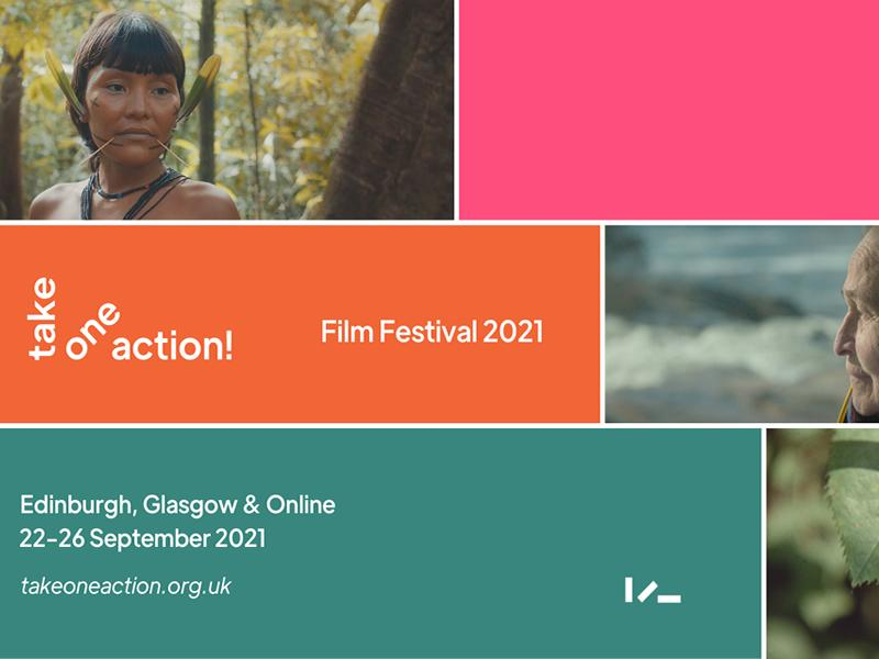 Take One Action Film Festival