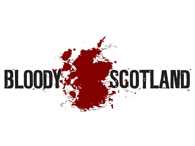 Bloody Scotland International Crime Writing Festival 2020 Cancelled