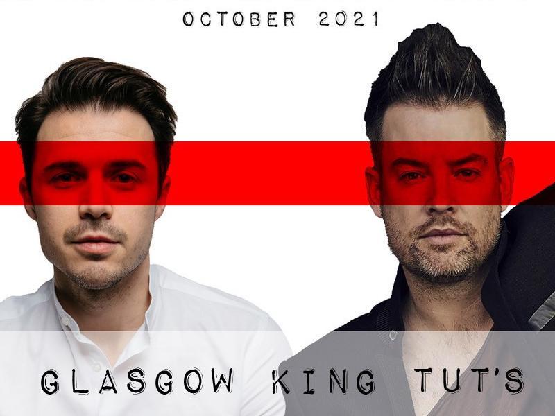 Dave & Kris Go to Europe: Acoustic Tour