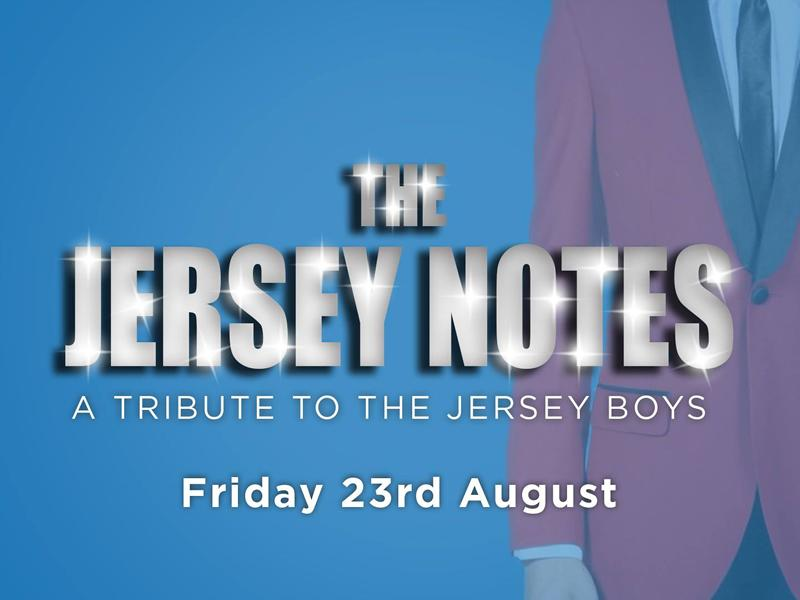 The Jersey Notes