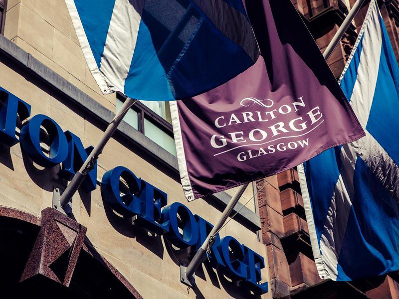 Carlton George Glasgow