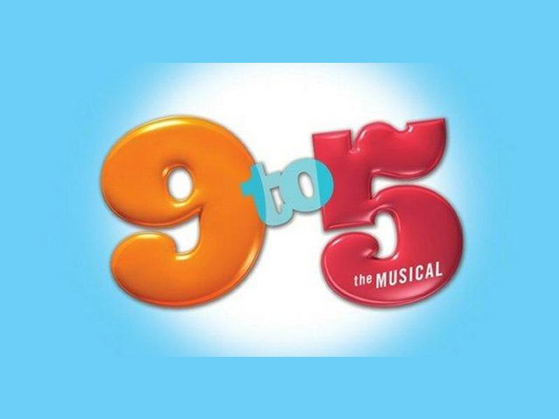Nardone's Academy Of Performing Arts Presents 9 To 5