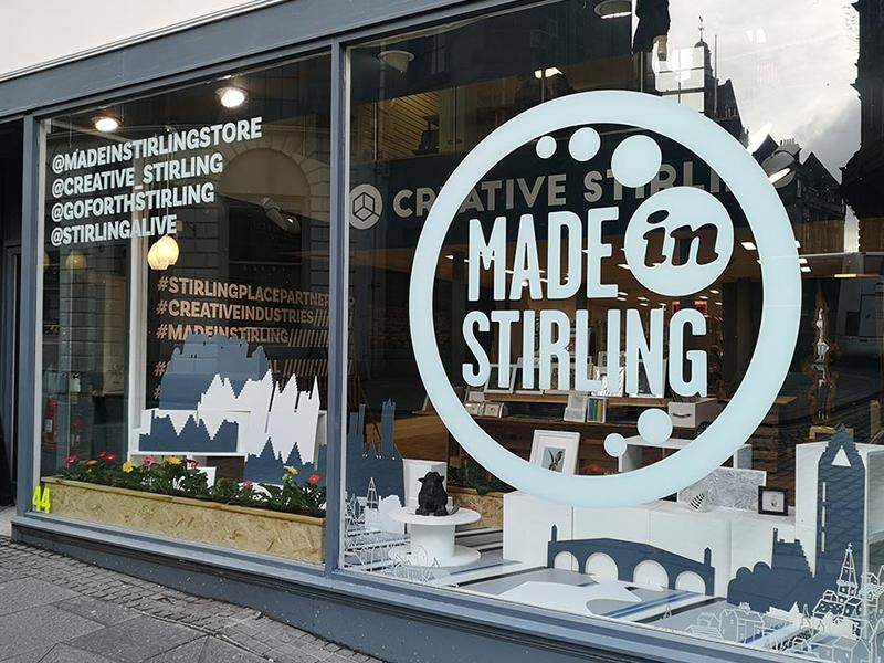 Made in Stirling