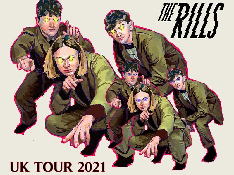 The Rills