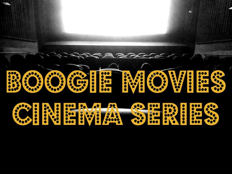 Boogie Movies Cinema Series