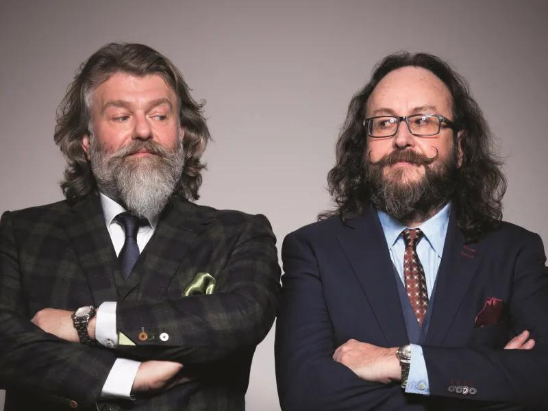 An Evening with The Hairy Bikers - SUSPENDED
