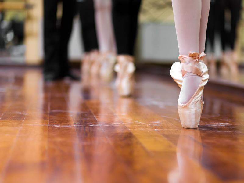 Christine Swanson School Of Dance