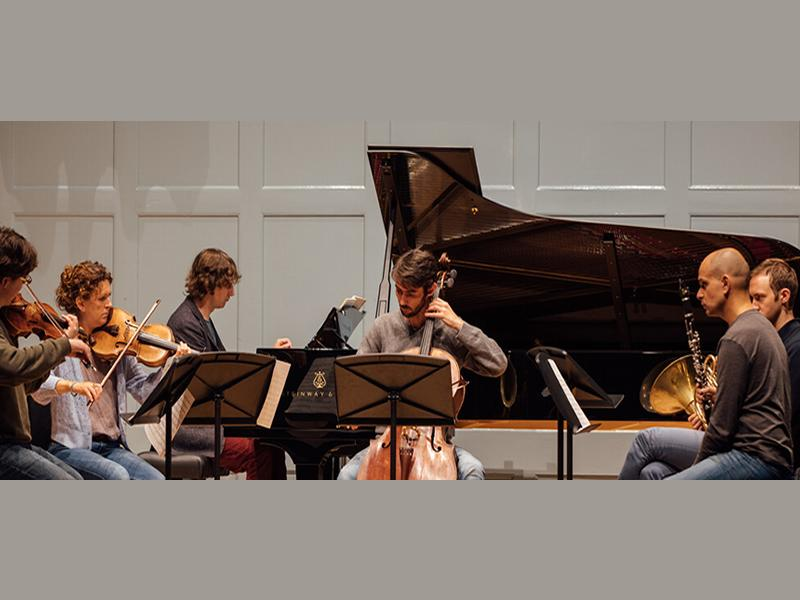 Maxim Emelyanychev & Principals of the Scottish Chamber Orchestra
