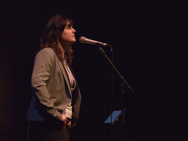 Louise Rutkowski Vocal Coaching