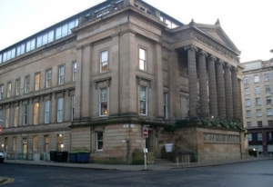 The Old Sheriff Court