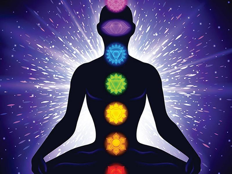 Online Introduction to the Chakras Workshop