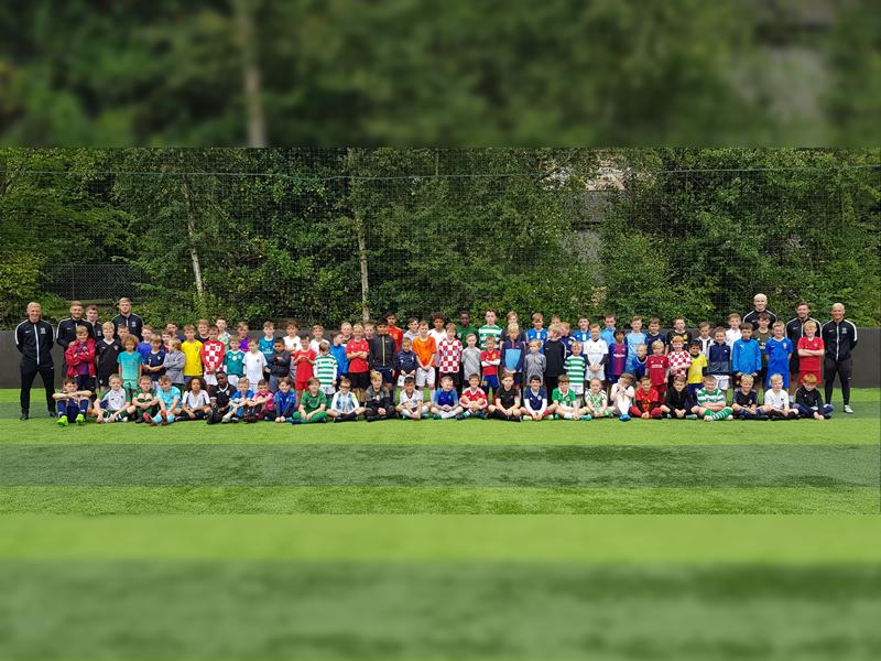 121 Football Coaching Camp - Easter Holiday
