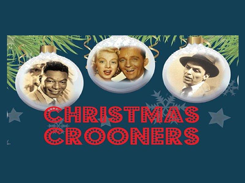 Christmas Crooners 'Santa Baby' - POSTPONED