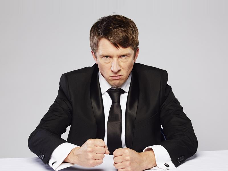 Jonathan Pie: The Fake News Tour (Corona Remix)