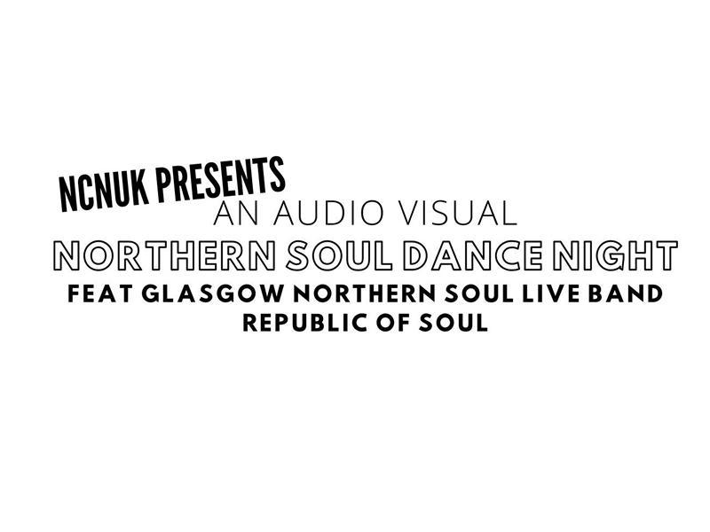 Club Soul Featuring Glasgow Soul Legends - Republic of Soul