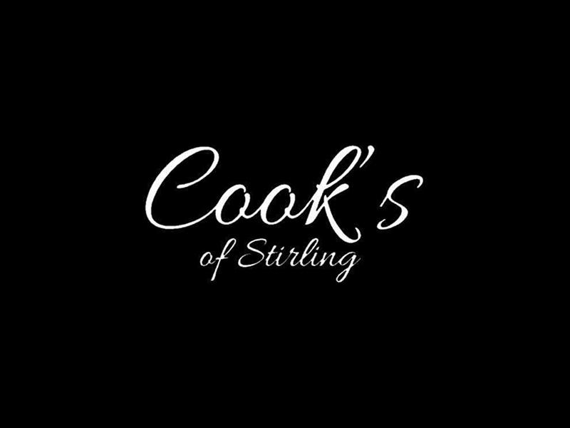 Cooks of Stirling