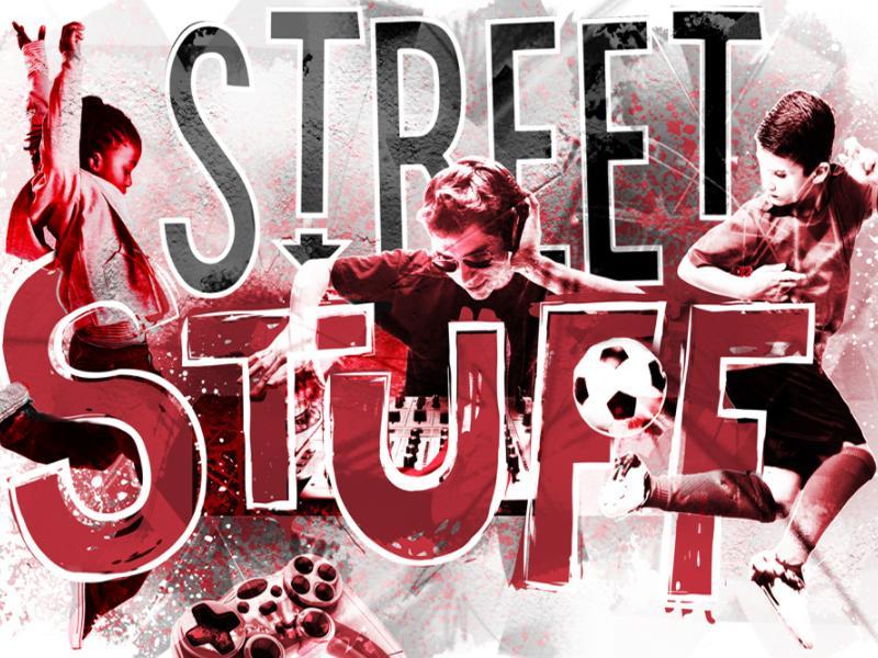 Street Stuff Spring Holiday Fun