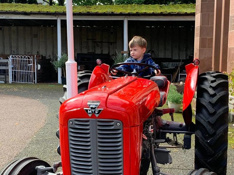 Farm Experience Events