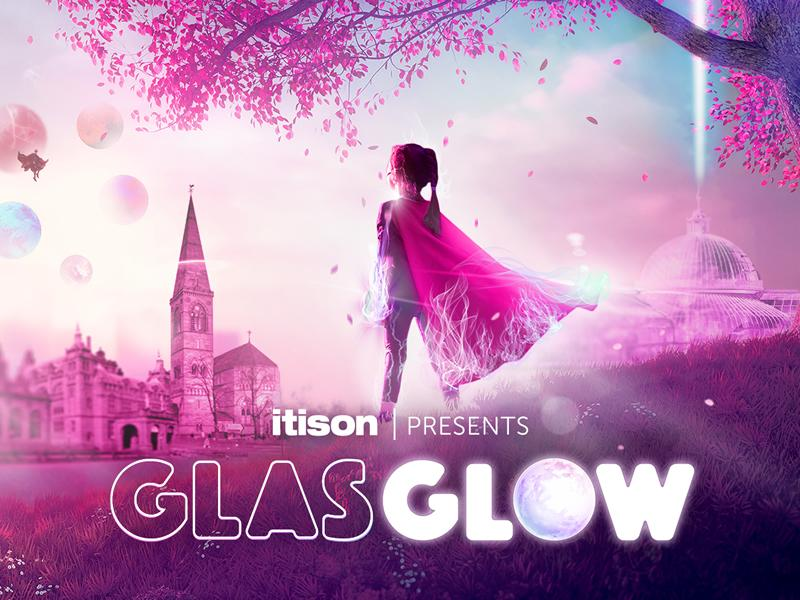 GlasGLOW set to return to light up the city this Halloween season