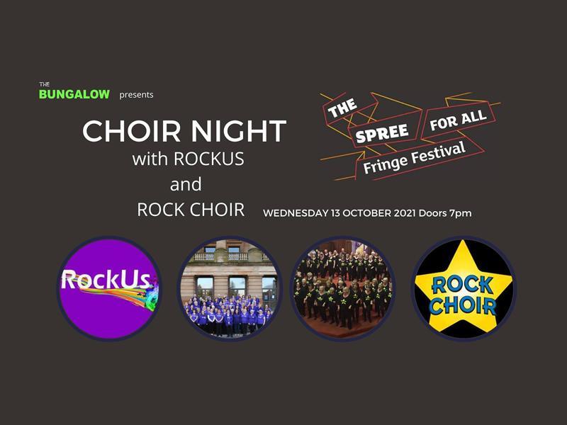 Choir Night
