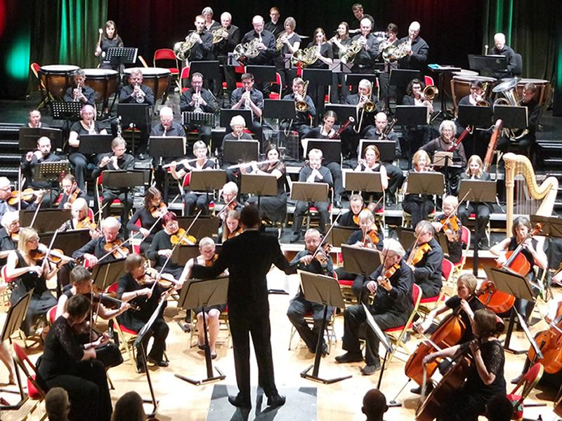 Stirling Orchestra