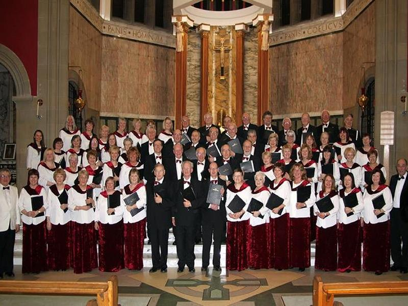 An Evening of Music with Paisley Philharmonic Choir