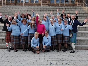 Stirling Gaelic Choir