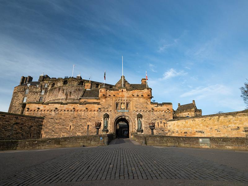 Tickets now on sale for some of top visitor attractions in Scotland