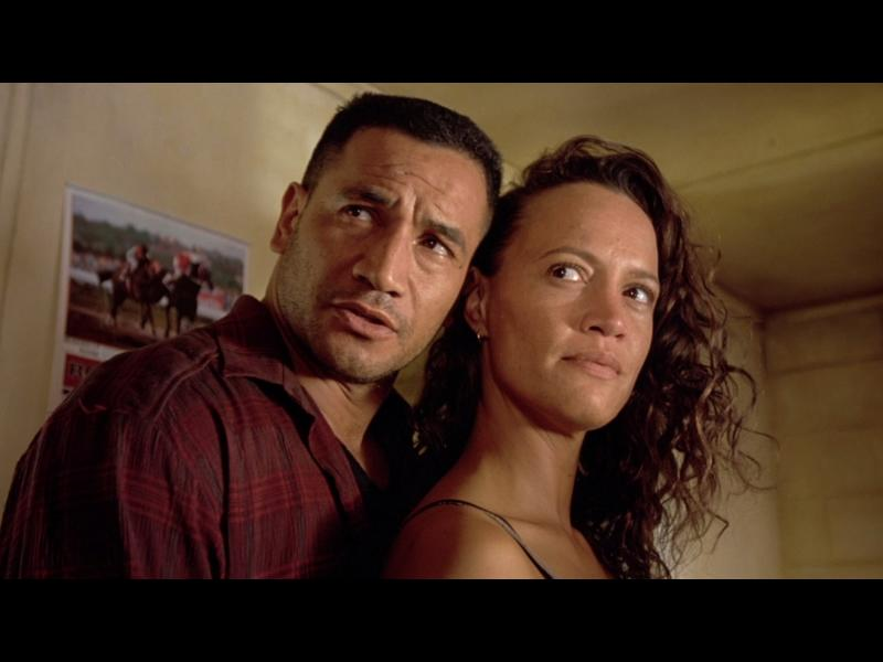 Southern Exposure presents: Once Were Warriors