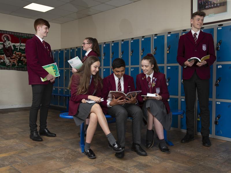 East Renfrewshire high school achieves best secondary inspection report