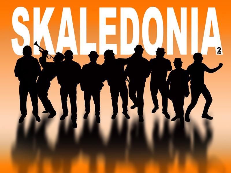 Skaledonia