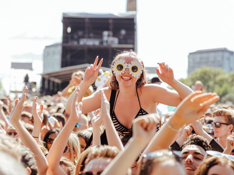 TRNSMT Festival rescheduled to September 2021