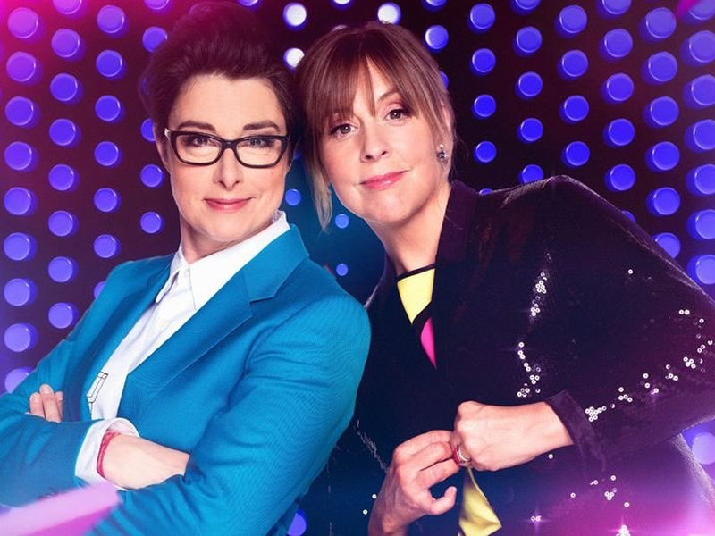 Mel & Sue are bringing The Generation Game back to BBC One...