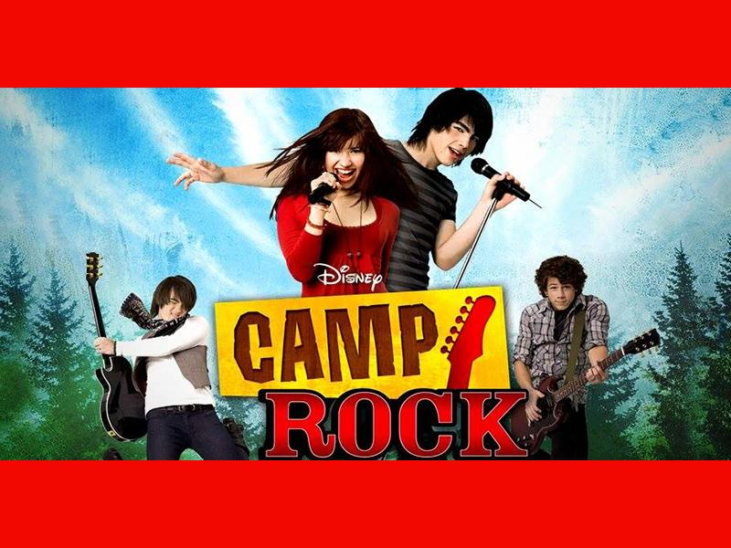Movie Night: Camp Rock