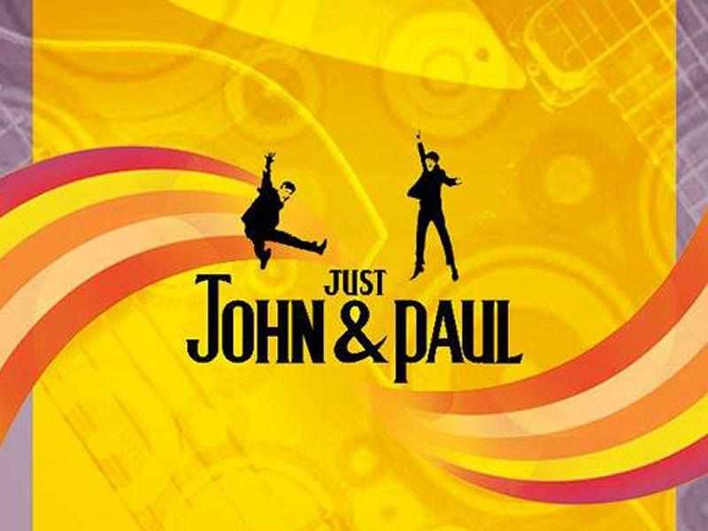 Beatles Tribute Night with Just John and Paul