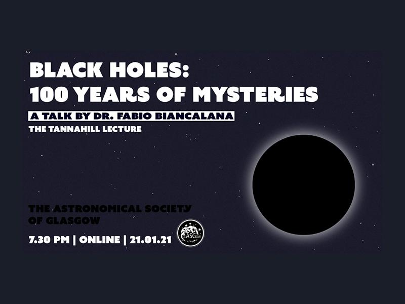 Black Holes: A Hundred Years of Mysteries
