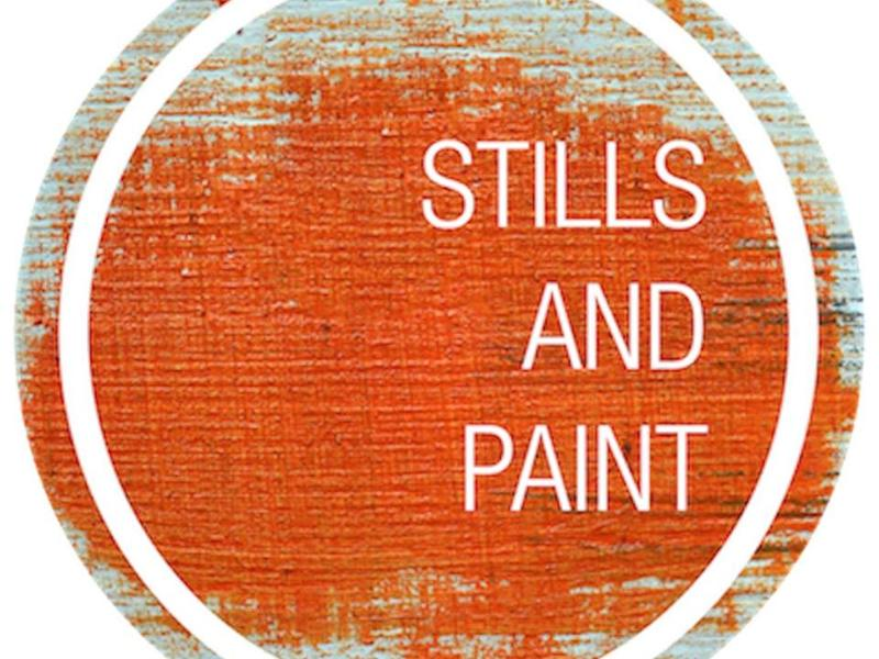 Stills and Paint