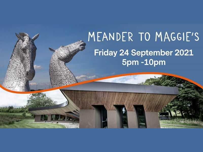 Meander to Maggie's