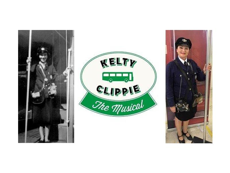 Kelty Clippie The Musical