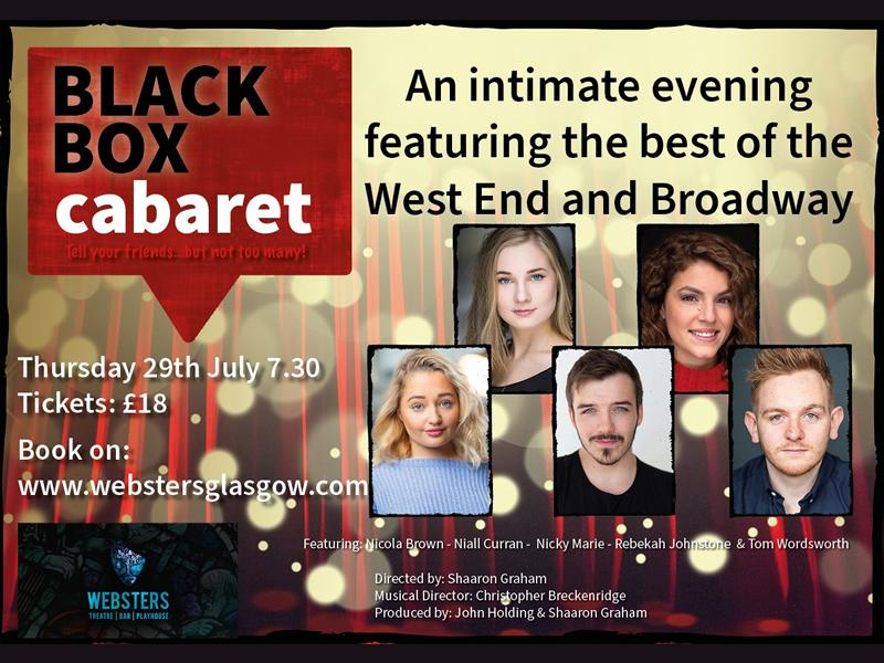 Black Box Cabaret