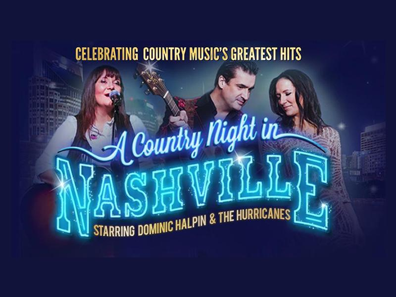 A Country Night in Nashville