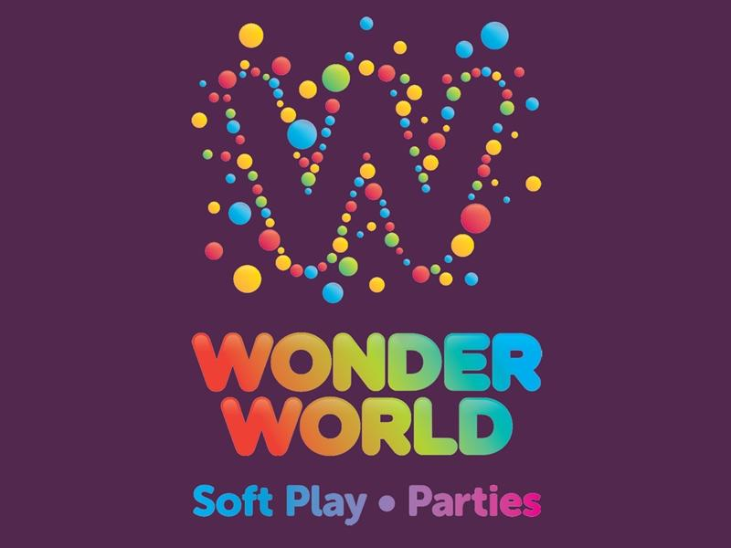 Wonder World Soft Play Edinburgh