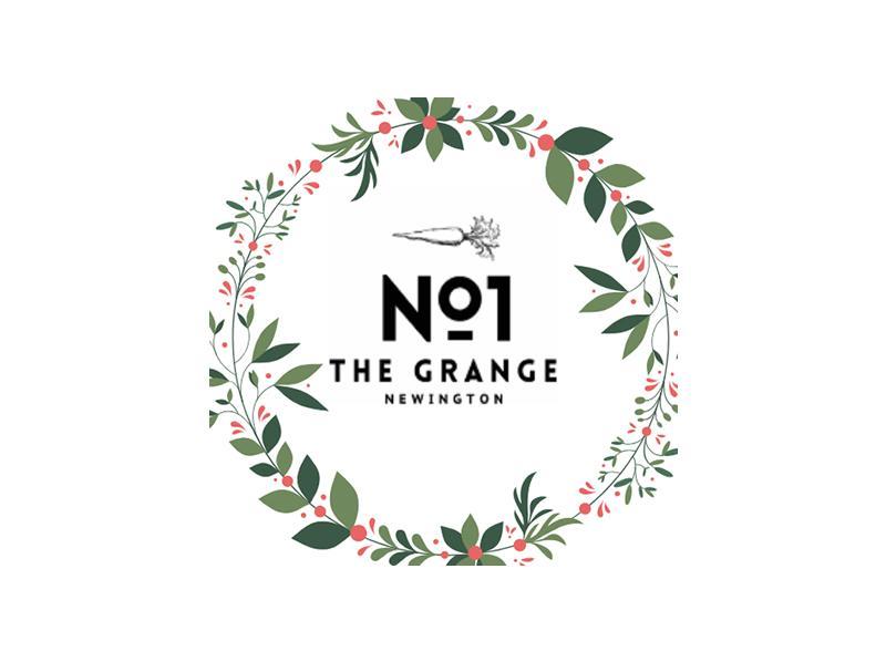 No. 1 The Grange