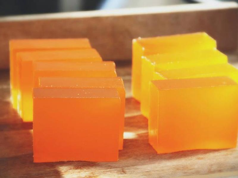 Introduction to Glycerine Soap-Making