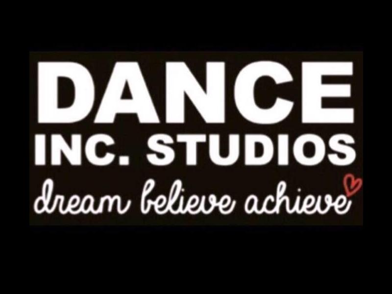 Dance Inc. Studios