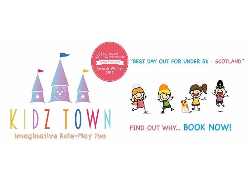 KIDZ TOWN Role Play Ltd