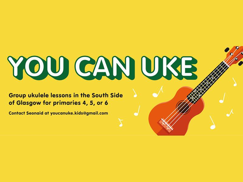 You Can Uke