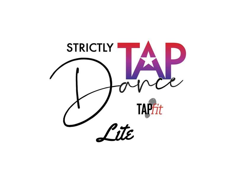 Strictly 'Lite' Exercise